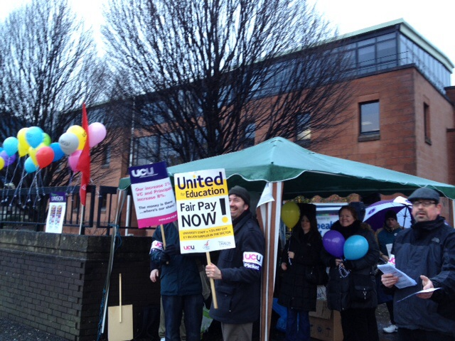 United for Fair Pay